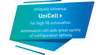 UniCell - Automation Cell by esmo automation