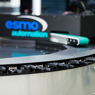 products by esmo automation