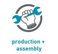 Production + Assembly